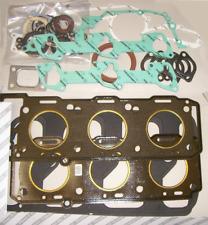Original OEM 71714143 Set Guarnizione Kit Smeriglio ALFA 166 2.0 V6 Turbo NUOVO!