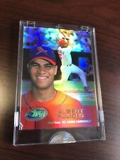 2001 eTopps Albert Pujols rc factory sealed #143 HOF!!!