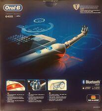 Braun Oral-B Pro 6400 SmartSeries Elektrische Zahnbürste Bluetooth SE