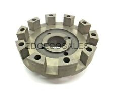 More details for 5162543 rear diff lock cover fits new holland
