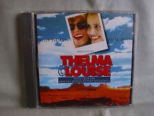 Thelma & Louise- OST by Hans Zimmer WIE NEU