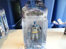 NEW History of the DC Universe: Series 1 Batman Action Figure by DC Direct Toys