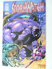 1 x comic-estados unidos-Stormwatch-nº 16-de noviembre-Image-inglés-z.1