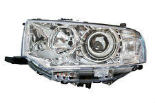 Front Headlight/Headlamp Electric L/H For Mitsubishi L200 B40 2.5TD 11/09-1/12