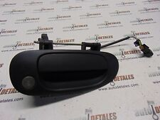 Mitsubishi Space Star exterior door handle front right used 2003