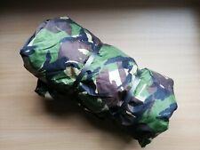 Genuine GRADE 1 British Army Issue DPM Waterproof Shelter Basha Tarp 8ft x 7ft