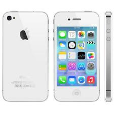 Apple iPhone 4S White Weiß 16GB A1387 Smartphone Ohne Simlock NEU
