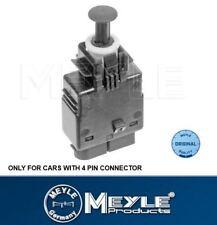 BMW  E36 316,318,323,328  Brake Light Switch 4 Pin Check Control  61318360417