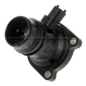 For ELR Volt 1.4L Upper Engine Motor Coolant Thermostat Housing Dorman 902-2080