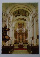 Schöne alte Ansichtskarte AK - Österreich Wallfahrtskirche Maria Dreieichen