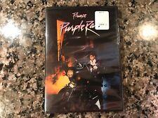 Prince Purple Rain New Sealed Dvd! 1984 Musical Drama!