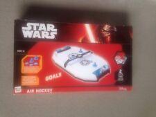 Disney Star Wars Air Hockey Table Family Game