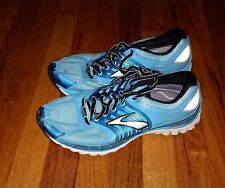 Brooks Glycerin 11 Running Shoes w/ Footbalance Insoles- Size 7.5 D