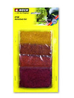 NOCH Autumn Leaf Foliage Set HO Gauge Scenics 07168