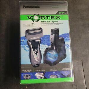 Panasonic ES 8078 s Vortex HydraClean System