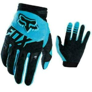 FOX Racing Motorcycle Gloves Cycling Bicycle MTB Bike Gloves Full Finger Glove
