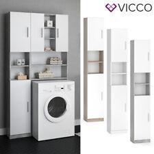 VICCO Anstellschrank LUIS Waschm...