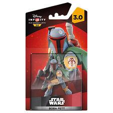 Disney Infinity 3.0 Star Wars Boba Fett Figure
