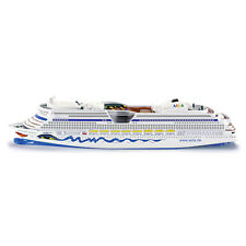 "SIKU Kinder Spielzeug Kreuzfahrtschiff Schiff Boot ""AIDALuna"" Modell / 1720"
