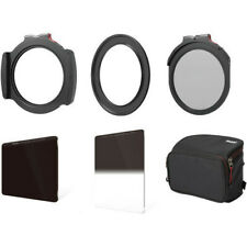 Haida Red Diamond M10 Enthusiast Filter & Holder Kit 100mm CPL ND1000 Soft Grad