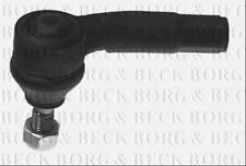 BTR5163 BORG & BECK TIE ROD END OUTER LH fits VW Polo fits 6K,Seat Inca etc