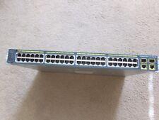Cisco Catalyst 2960-48Pst-L - switch - 48 ports