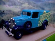 1/43 Eligor (France)   Citroen camionnette 500k 1939 Lustucru
