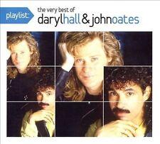 Playlist: The Very Best of Daryl Hall & John Oates [Digipak] by Daryl Hall & Joh