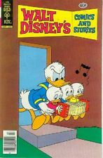WALT Disney 's Comics & Stories # 473 (Barks) (USA, 1980)