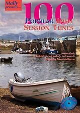 100 Popular Irish Session Tunes by Dave Mallinson (Paperback, 2011)
