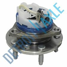 New FRONT Buick Chevy Cadi Olds Pontiac ABS Wheel Hub and Bearing Assembly