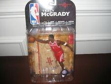 MCFARLANE NBA 16 TRACY MCGRADY  RED JERSEY CHASE VARIANT HOUSTON ROCKETS
