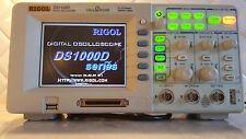 Rigol DS1102D Digital Oscilloscope in good condition!!!