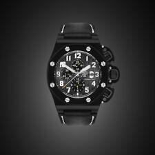 Audemars Piguet T3 Terminator 3 Titan-Black Bespoke DLC Limited Edition 25863TI
