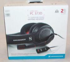 Sennheiser PC 373D 7.1 Surround Sound Gaming Headset