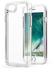 For Apple iPhone 7 / 8 Case Anker SlimShell Shockproof Cover Transparent Clear