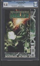 Incredible Hulks #613 CGC 9.8