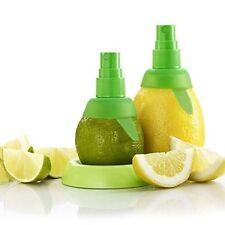 Creative Mini Juice Juicer Lemon Spray Mist Orange Fruit Gadge Sprayer Kitchen