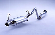 FUJITSUBO Legalis R. S tail  Exhaust For AE86 Corolla Levin 750-22454