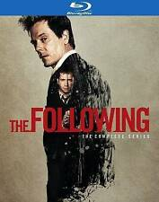 Following: Complete Series Box Set (Seasons 1-3) Blu-ray Free US Sipping