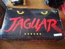 Atari Jaguar en boite