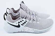 4ee5f738a6de Nike Free X Metcon Mens Size 11.5 Grey Training Weightlifting Shoes AH8141  004