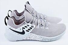 e1b0187ad2f6 Nike Free X Metcon Mens Size 11 Grey Training Weightlifting Shoes AH8141 004