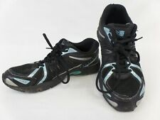 Unisex Karrimor Black Trainers-Size 7(41)