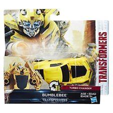 Transformers Turbo Changers Bumblebee (hasbro C1311es0)