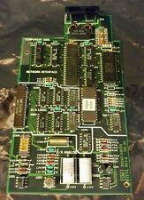 HP Agilent GC 5890 II INET Communication Board (19242-60015) Gas Chromatograph
