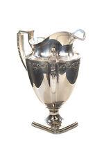 Gorham Antique Victorian 925 Sterling Silver Pitcher