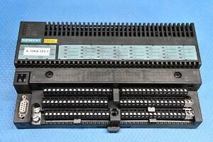 Siemens 6ES7 132-0BL01-0XB0 ET200B-32DO