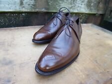 CHEANEY BROGUES – BROWN – UK 6 – SUPERB CONDITION