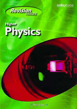 Higher Physics Revision Notes by Neil Short (Paperback, 2001)